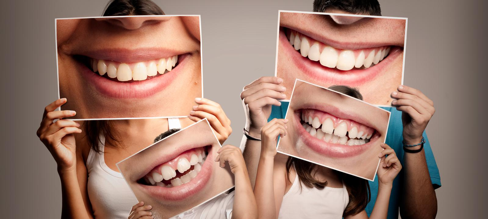 Cosmetic Dentistry Garden City